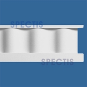 "Spectis Moulding Case Trim MD1129 or MD 1129 Moulding - 1 1/2""P X6""H X 5'0""L"