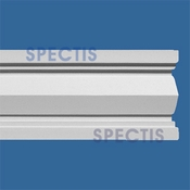 "Spectis Moulding Case Trim MD1177 - 1 1/16""P X 6 3/16""H X 12'0""L"