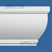 "Spectis Moulding Case Trim MD1221 or MD 1221 Moulding - 3""P X 8""H X 12'0""L"