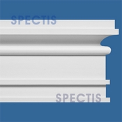 "Spectis Moulding Case Trim MD1263 or MD 1263 Moulding - 4 1/4""P X 16 1/8""H X 11'0""L"