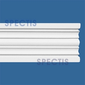 "Spectis Moulding Case Trim MD1283 or MD 1283 Moulding - 3/4""P X 5 1/8""H X 12'0""L"