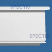 "Spectis Moulding Case Trim MD1300 or MD 1300 Moulding - 2 3/4""P X 8 3/8""H X 12'0""L"