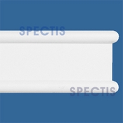 "Spectis Moulding Case Trim MD1439 or MD 1439 Moulding - 1 5/8""P X 6 3/4""H X 12'0""L"