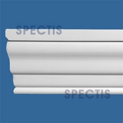 "Spectis Moulding Case Trim MD1604 or MD 1604 Moulding - 3/4""P X 3 5/8""H X 12'L"