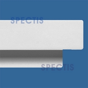 "Spectis Moulding Corner Block Trim MD1093 or MD 1093 Moulding - 3""P X 4""H X 12'0""L"