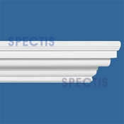 "Spectis Moulding Crown Trim MD1474 or MD 1474 Moulding - 4""P X 4 1/2""H X 12'0""L"