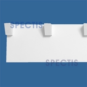 "Spectis Moulding Dentil Trim MD1639 or MD 1639 Moulding - 3""P X 6""H X 12'0""L"