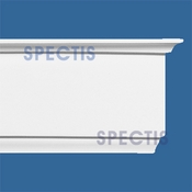 "Spectis Moulding Head Trim MD1030 or MD 1030 Moulding - 1 1/2""P X 5 1/2""H X 12'0""L"