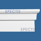 "Spectis Moulding Head Trim MD1035 or MD 1035 Moulding - 3""P X 9""H X 12'0""L"