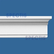 "Spectis Moulding Head Trim MD1078 or MD 1078 Moulding - 1 1/2""P X 3 1/2""H X 12'0""L"