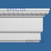 "Spectis Moulding Head Trim MD1241 or MD 1241 Moulding - 5""P X 16""H X 12'0""L"
