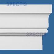 "Spectis Moulding Head Trim MD1302 or MD 1302 Moulding - 3 1/4""P X 10 3/4""H X 12'0""L"