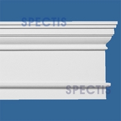 "Spectis Moulding Head Trim MD1336 or MD 1336 Moulding - 4""P X 9 1/4""H X 12'0""L"