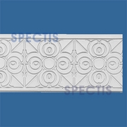"""Spectis Moulding Jamb Stock Trim MD1329-6 or MD 13296 Moulding - 34""""P X 6""""H X 7'10""""L"""