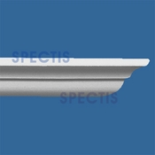 "Spectis Moulding Nose Trim MD1151 - 1 1/16""P X 2 1/2""H X 12'0""L"