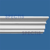 "Spectis Moulding Panel Molding Trim MD1383 or MD 1383 Moulding - 2 1/8""P X 7 1/4""H X 12'0""L"