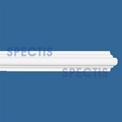 "Spectis Moulding Plant On Trim MD1450 or MD 1450 Moulding - 11/16""P X 1 1/2""H X 12'0""L"