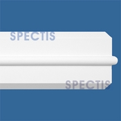 "Spectis Moulding Plant On Trim MD1523 or MD 1523 Moulding - 2 3/4""P X 6 1/2""H X 12'0""L"
