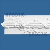 "Spectis Moulding Plant On Trim MD1603 or MD 1603 Moulding - 1""P X 3 1/8""H X 144 3/8""L"