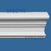 "Spectis Moulding Rail Trim MD1273 or MD 1273 Moulding - 1 3/4""P X 5""H X 12'0""L"