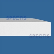 "Spectis Moulding Sill Trim MD1079 or MD 1079 Moulding - 1 5/8""P X 3 3/8""H X 12'0""L"