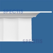 "Spectis Moulding Trim MD1281 or MD 1281 Moulding - 8""P X 12""H X 12'0""L"