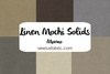 Linen Mochi Solids - Single Fat Quarter