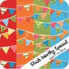 Stash Worthy Special - Bloomin' Fresh Spring Banners Half Yard Bundle