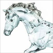 NEW 2014 (IN STOCK) Swarovski SCS Annual Edition Horse Esperanza