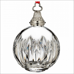 2016 Waterford Times Square Ball Ornament
