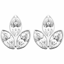 Swarovski Azalea Pierced Earrings
