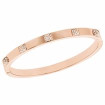 Swarovski Tactic Thin Bangle M