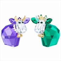5270746 Swarovski King Queen Mo Limited Edition 2017