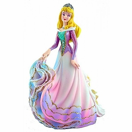 Aurora Figurine Couture de Force by Enesco