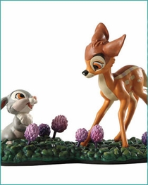 (SOLD OUT) Bambi and Thumper