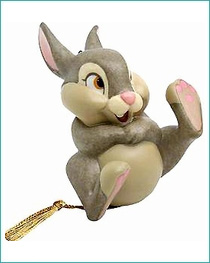(SOLD OUT) Bambi Thumper Belly Laugh
