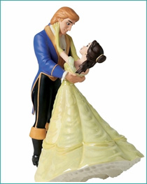 ( Sold Out ) Belle and Prince The Spell is Lifted