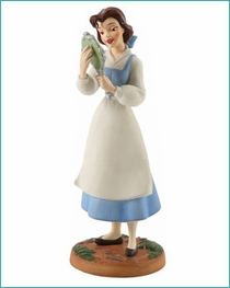 (SOLD OUT) Belle (with Mirror)