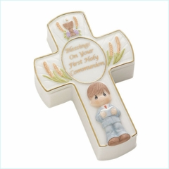 Blessing On Your First Holy Communion