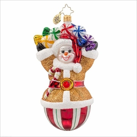 Candy Galore Radko Ornament