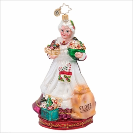 (SOLD OUT) Cookies To Go! Radko  Ornament