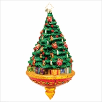 (SOLD OUT) Joyous Celebration  Radko Ornament