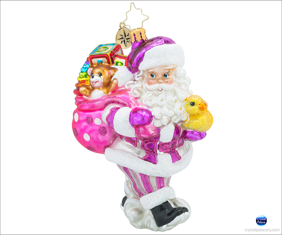 christmas ornaments for girls