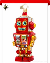 Toys and Games  Radko  Ornaments