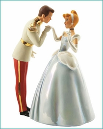 ( Sold Out ) Cinderella and Prince Charming