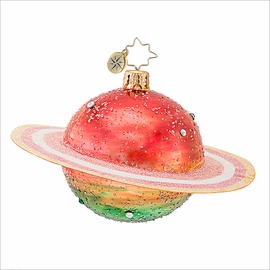 (SOLD OUT) Cosmic Gem Radko Ornament