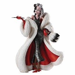 Cruella Figurine Couture de Force by Enesco