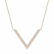 Delta Medium Necklace