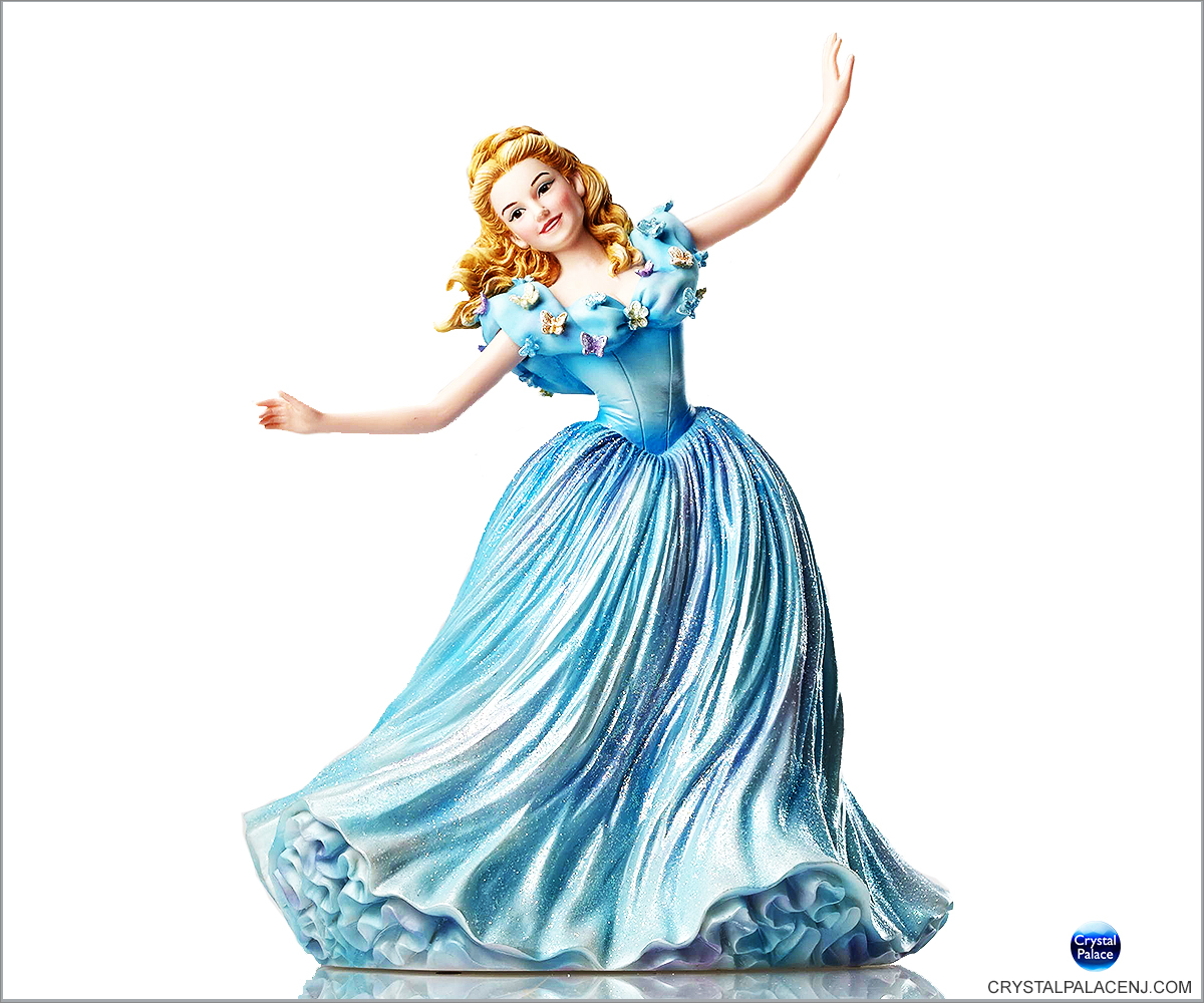 HD wallpapers cinderella painting