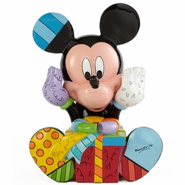 Disney Mickey Birthday  by Britto